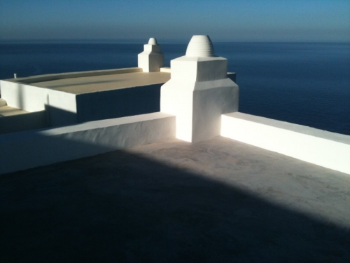 Holiday in house : sifnos