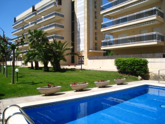 Apartment VENTURA PARC to rent in Salou