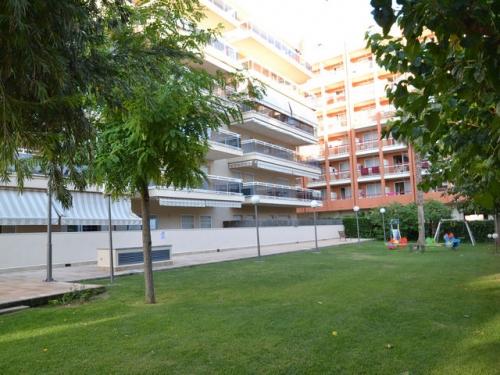 Rental apartment ventura parc