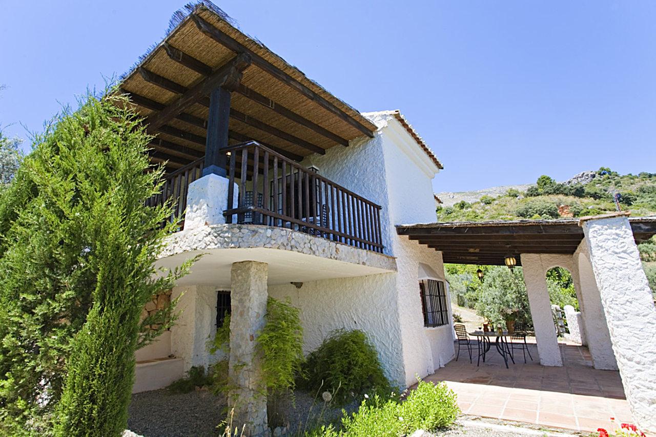 Réserver villa / maison primavera