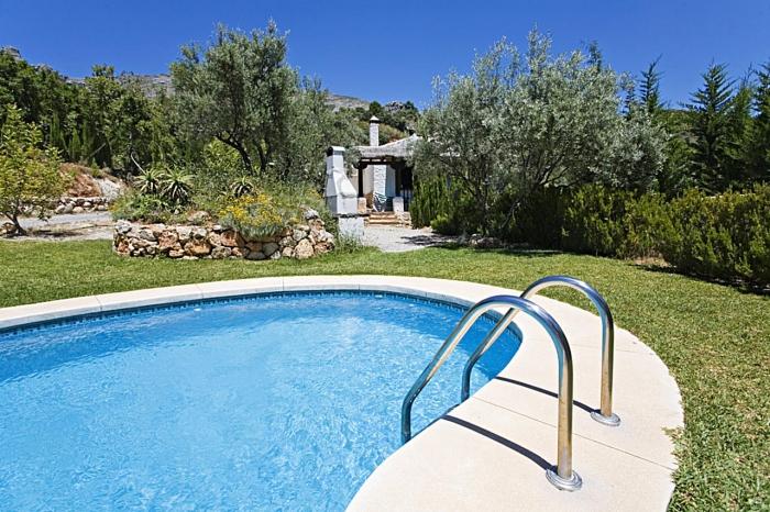 Villa / Maison PRIMAVERA à louer à Alora