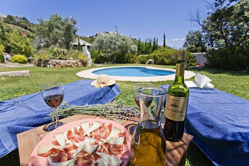 Villa / house primavera to rent in alora