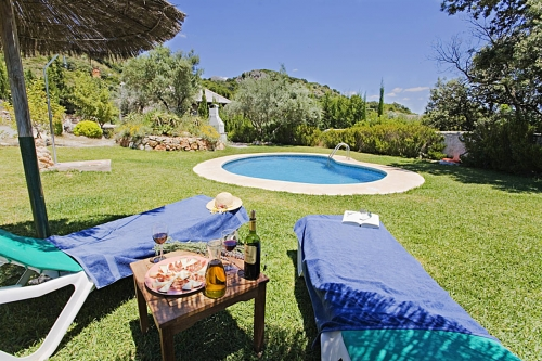 location vacances Spain Andalusia