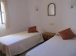 Villa / reihenhaus castellans à louer à moraira
