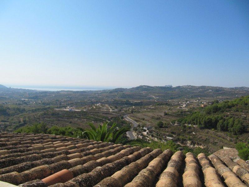 Location villa / maison mitoyenne castellans