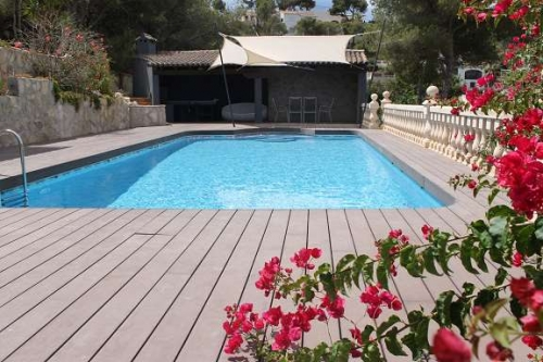 Villa / Maison MATEO à louer à Javea