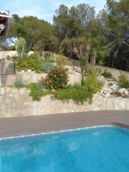 Villa / house mateo to rent in javea