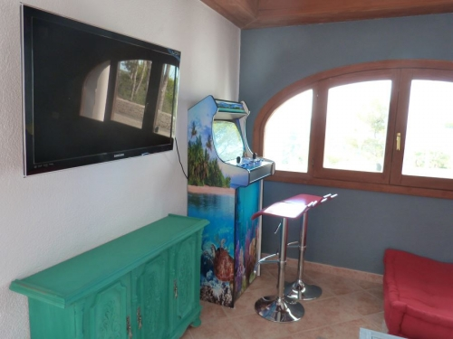 villa / maison mateo