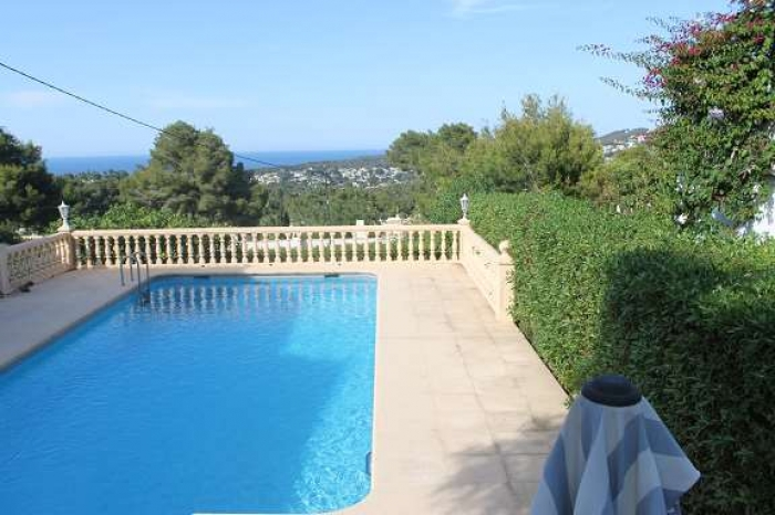 Villa / house Las Pinturas to rent in Javea