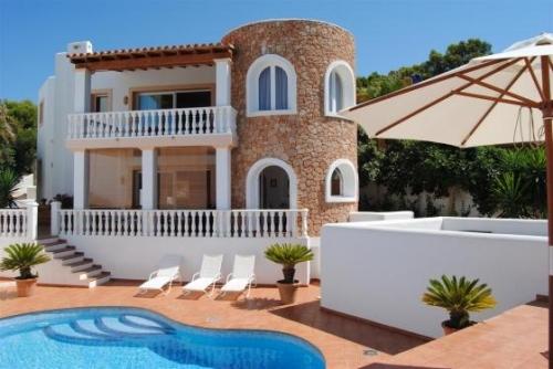 villa à Sant Josep de Sa Talaia, vue : Mer