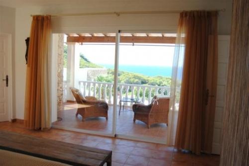 Réserver villa / maison cala vadella 780