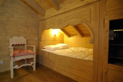 Chalet for 7 people