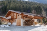 Chalet Androsace alpina à louer à Chamonix
