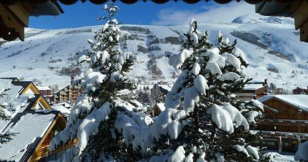 Séjour dans un chalet : alpes-savoie