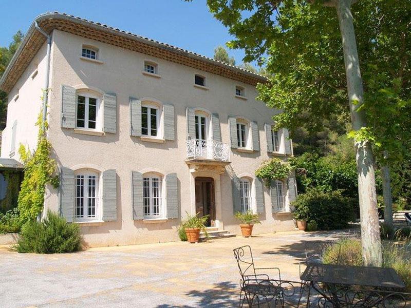 Villa / Maison Val Fontaine à louer à Hyères