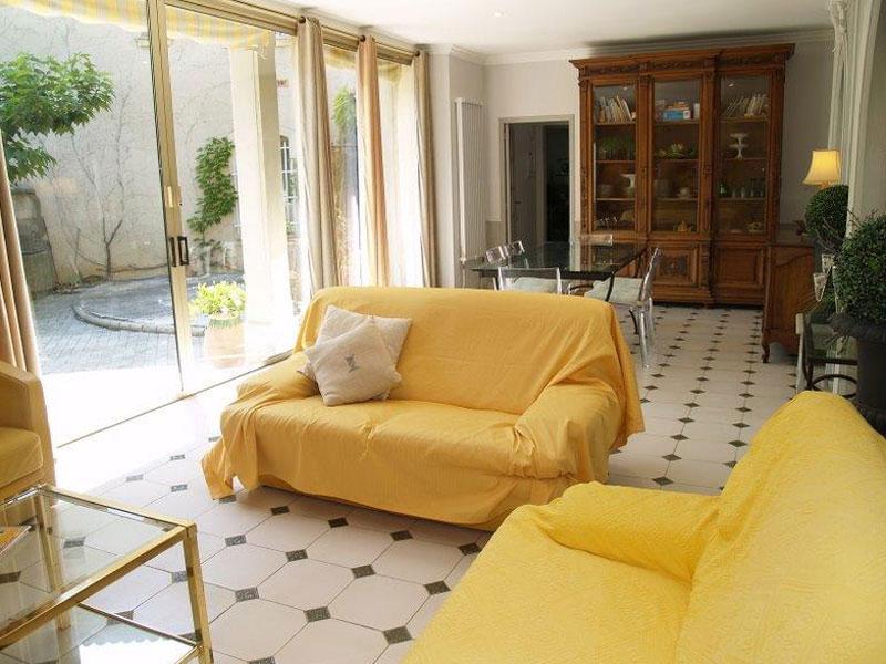 Location villa / maison val fontaine