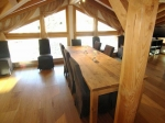Chalet for 8 people