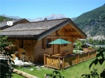Chalet Le carve to rent in Les Houches