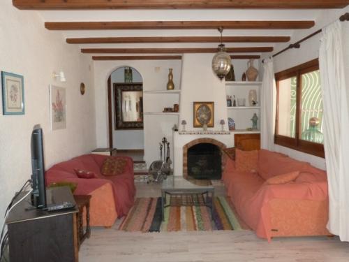 Location villa / maison cuco
