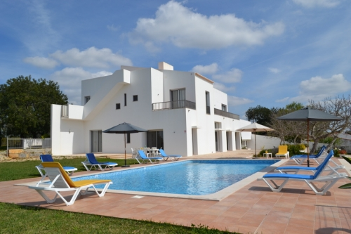 villa à Silves, vue : Campagne