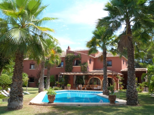 Villa / Maison Javea