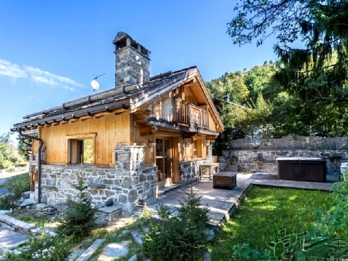 Chalet Champion to rent in Méribel
