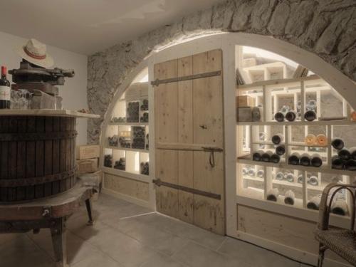 Reserve chalet spa