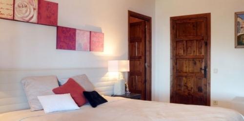 Rental villa / house moreta