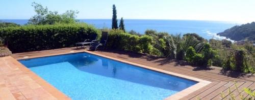 Villa / house moreta to rent in begur