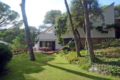Villa / house serena to rent in tamariu