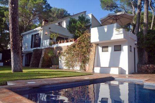Villa / Maison SERENA à louer à Tamariu
