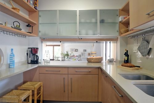 Reserve villa / house serena