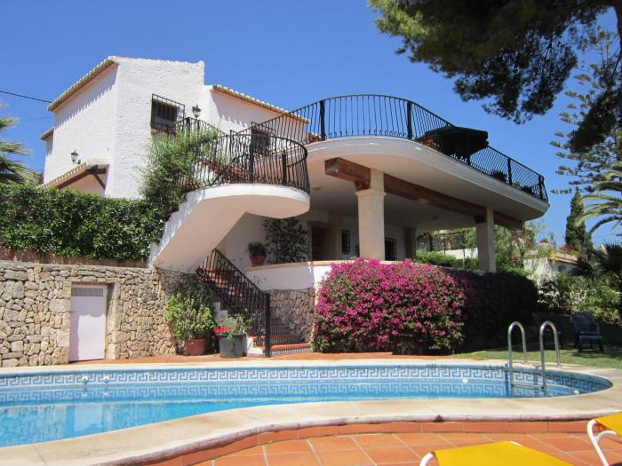 Villa / Maison Carmen  à louer à Javea