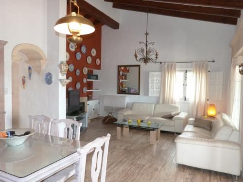 Villa / house carmen  to rent in javea