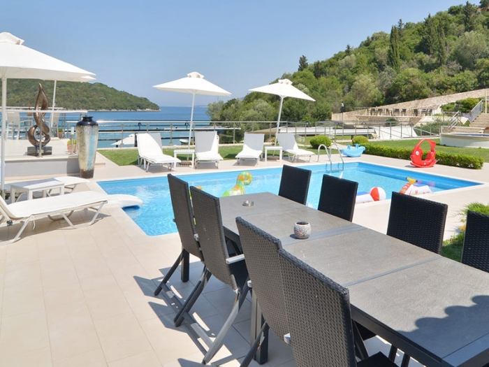 Villa / house Zeus to rent in Sivota