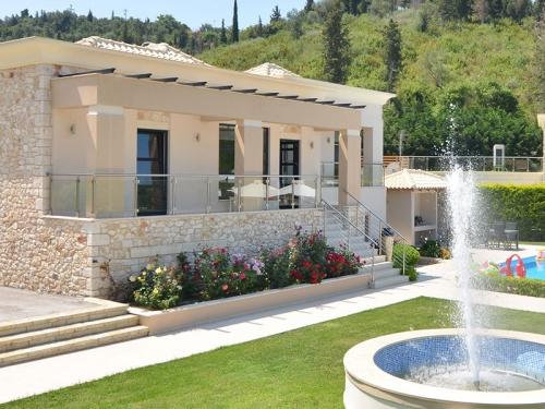 Rental villa / house zeus