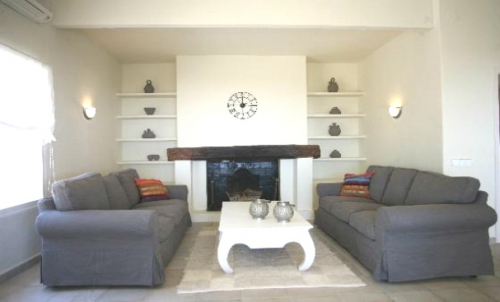 Reserve villa / house esperanza