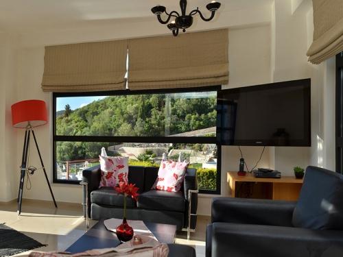Reserve villa / house poseidon