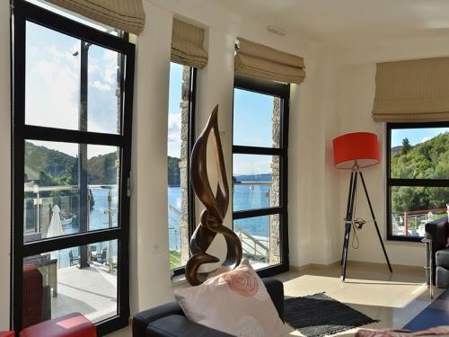 Property villa / house poseidon