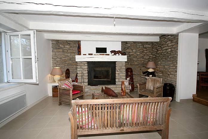 Villa / maison mélanie à louer à le guilvinec