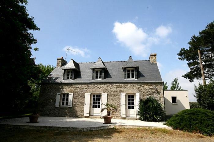 Villa / Haus Mélanie zu vermieten in Le Guilvinec