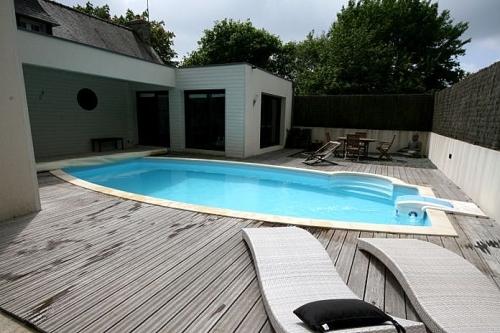 Reserve villa / house mélanie