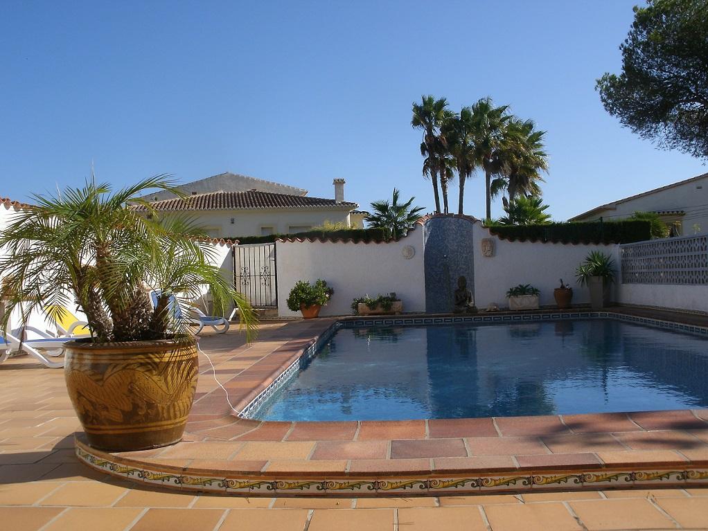 Location Villa Javea 4 Personnes Sun402