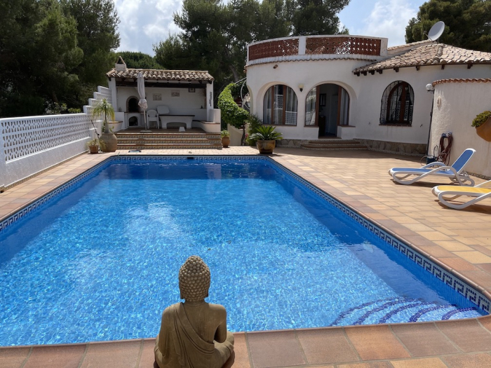Villa / Casa LOLITA