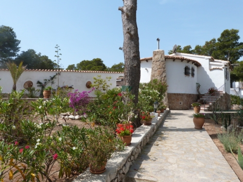 Location villa / maison lolita