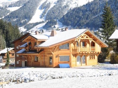Francia : MONCHA1202 - Slalom