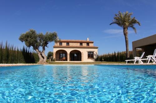 Villa / Maison CERISE à louer à Moraira