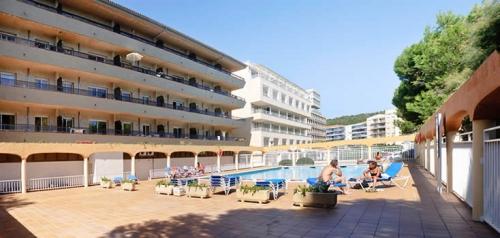 Appartement LA PINEDA à louer à El Estartit
