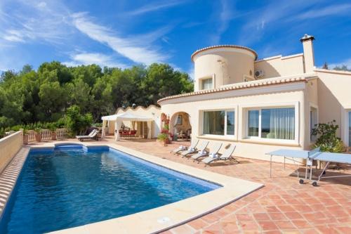 Spania : ABA605 - LISA