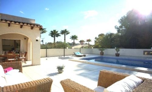 Reserve villa / house sarah